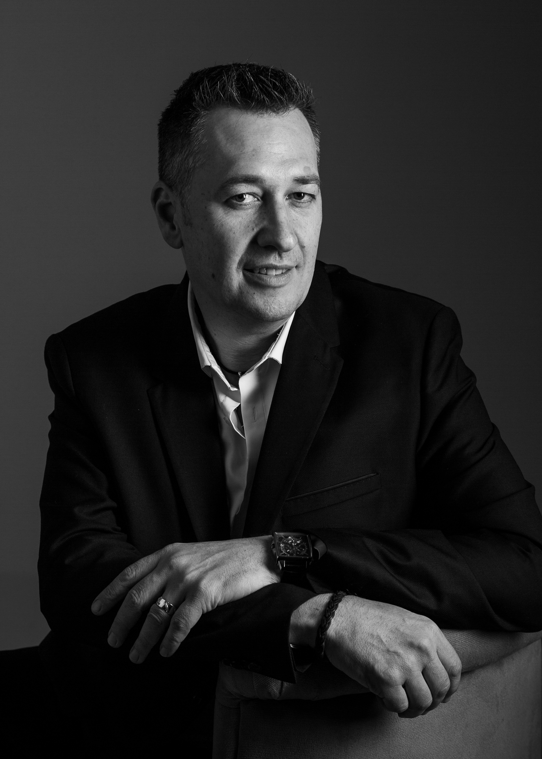 Christophe Mariusse